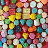 MDMA: ¿Pastillas o polvos? I